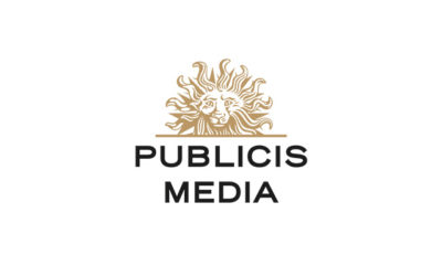 Manager i Broadcast & OLV i Publicis Media